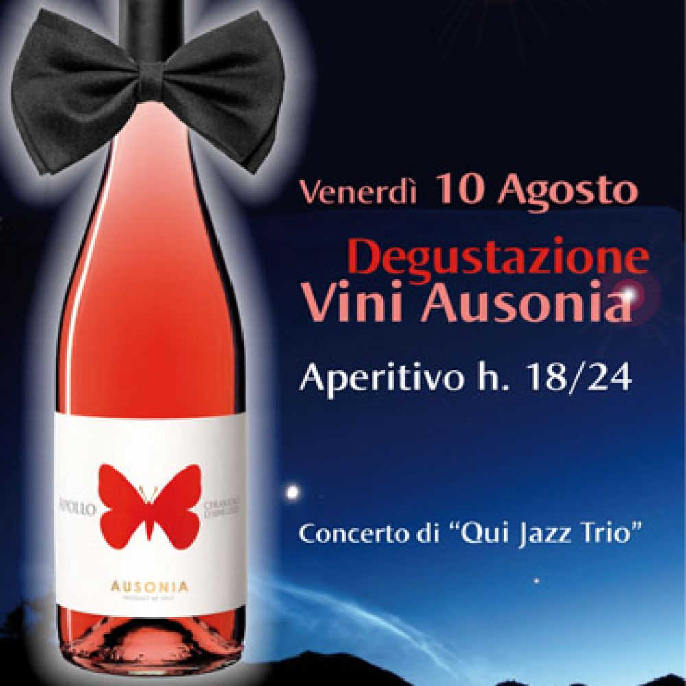 """Events: 10th of August """"Goblets of Stars"""""""