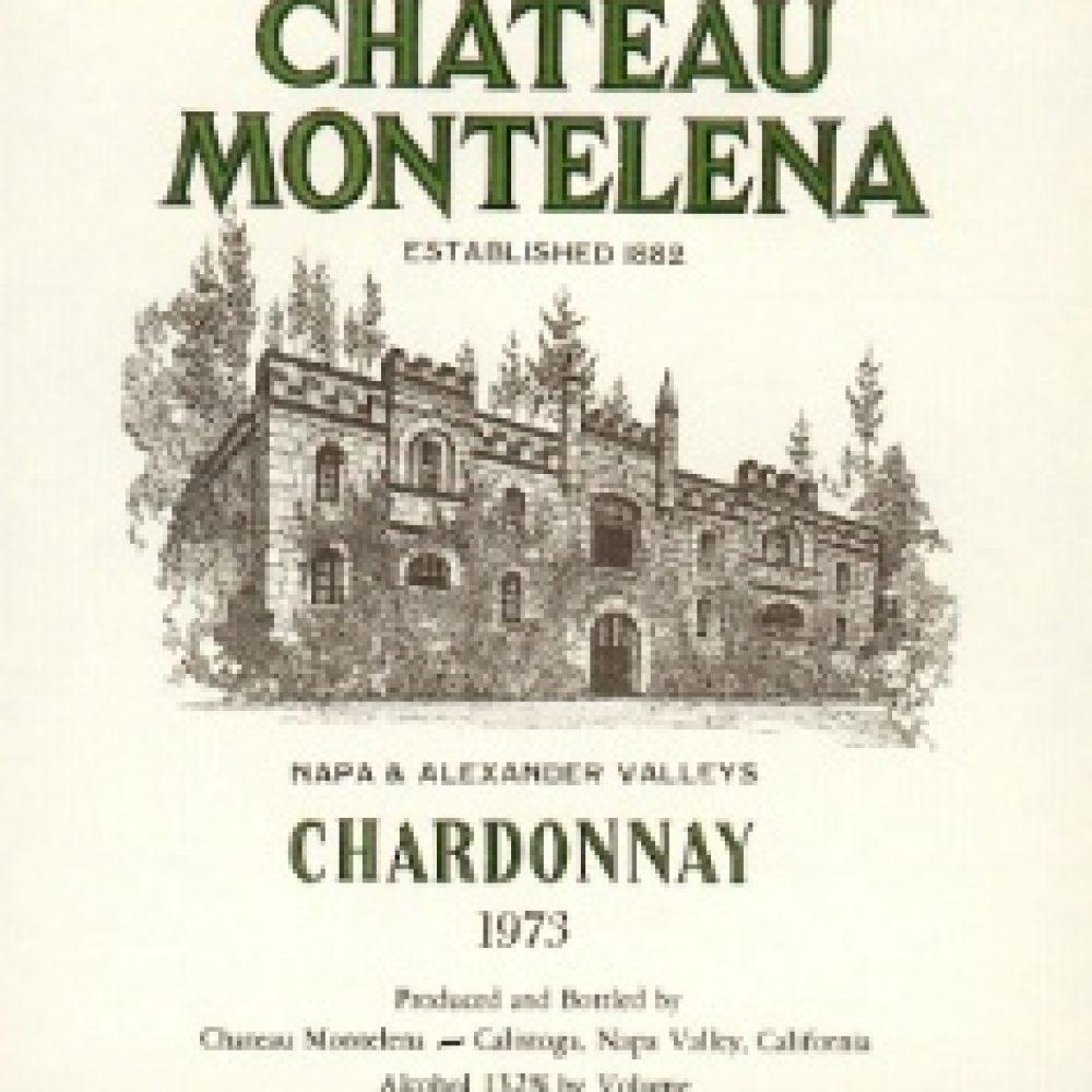 """Vino senza uva:  """"Clonato"""" lo Chateau Montelena del '73"""