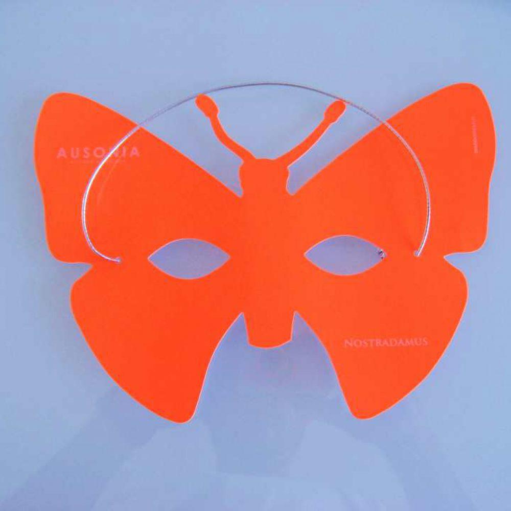 Butterflies night